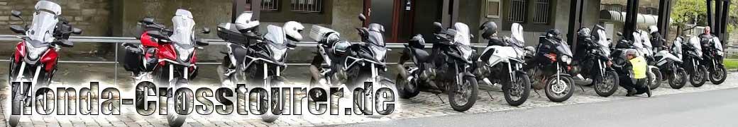 Honda-Crosstourer.de