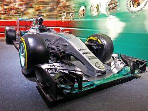 So wird man Formel 1 Fahrer