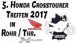 Crosstourertreffen 2017